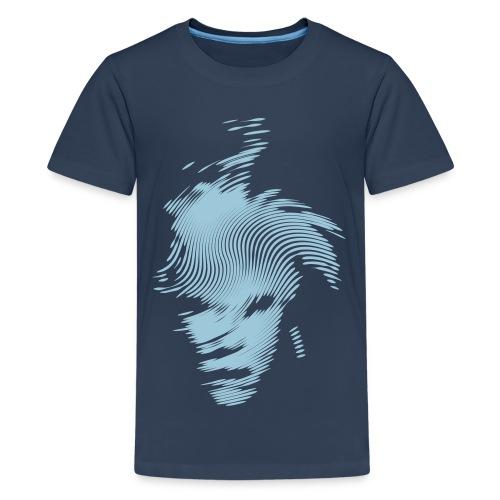 Andy Twisted - Ado - T-shirt Premium Ado