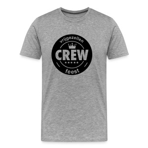 Vrijgezellenfeest tshirt - Mannen Premium T-shirt