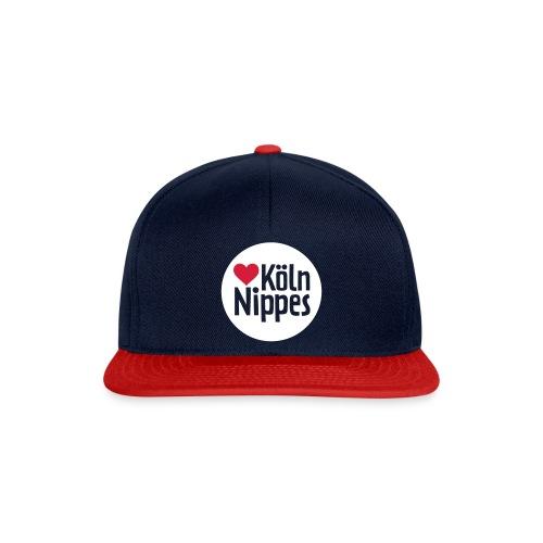 Köln-Nippes - Snapback Cap