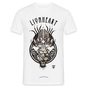 THE TIGER - Männer T-Shirt