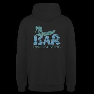 Isar Riversurfing Vintage
