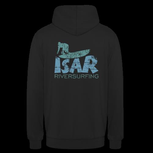 Isar Riversurfing Hoodie - Unisex Hoodie