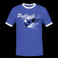 T-Shirts ~ Männer Kontrast-T-Shirt ~ Artikelnummer 103312132