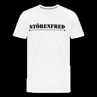 Störenfred T-Shirts