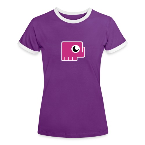 Sally T-Shirt - Women's Ringer T-Shirt