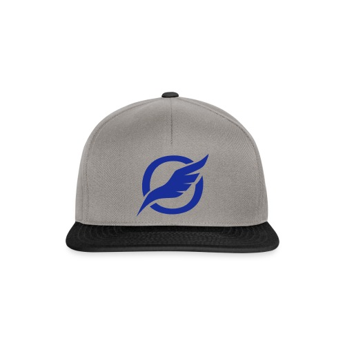 Odin Snapback Blue - Snapback Cap