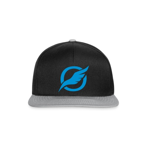 Odin Snapback Light Blue - Snapback Cap