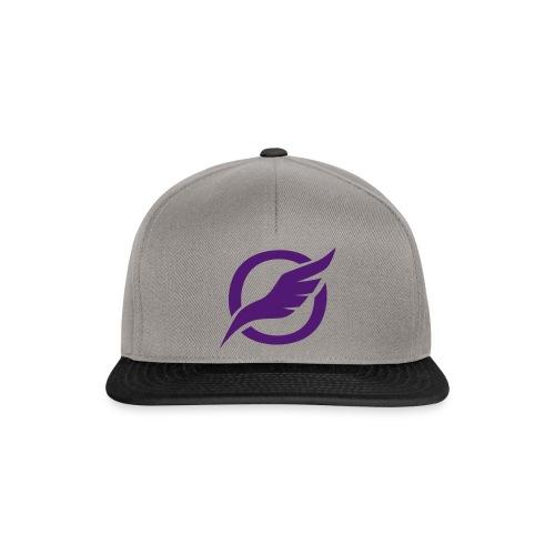 Odin Snapback Purple - Snapback Cap