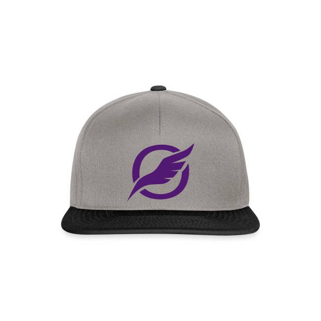 Odin Snapback Purple