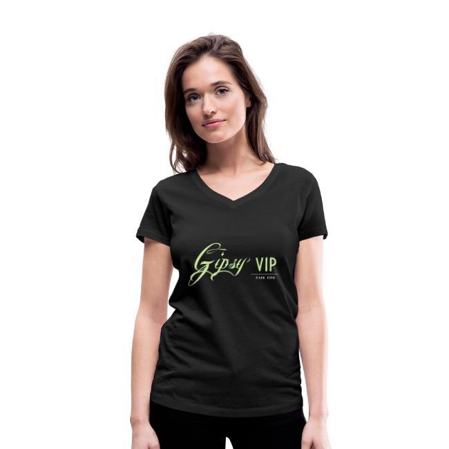 TAPE FIVE gipsy VIP shirt, female