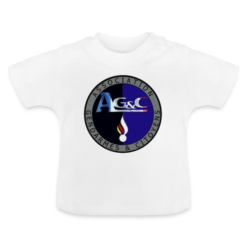 T-shirt bébé AG&C - T-shirt Bébé