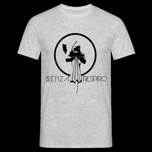TShirt Senza Respirto - Maglietta da uomo