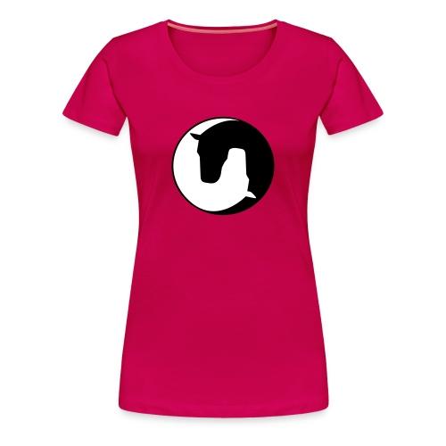 Tao - Frauen Premium T-Shirt
