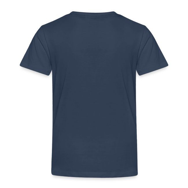 T-shirt Enfant - Si je vous le disais...