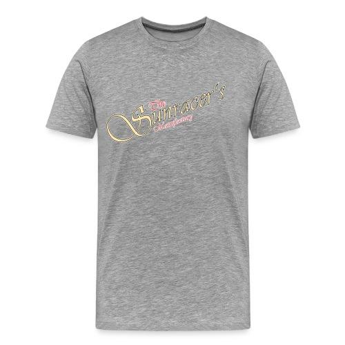 The Sunracers Manufactory - Männer Premium T-Shirt
