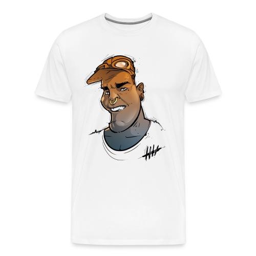 Sunnyboy - Männer Premium T-Shirt