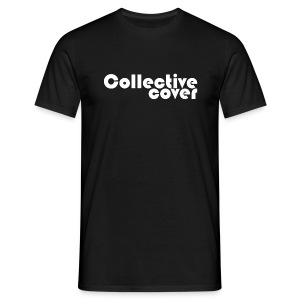 The big collective cover - T-shirt Homme