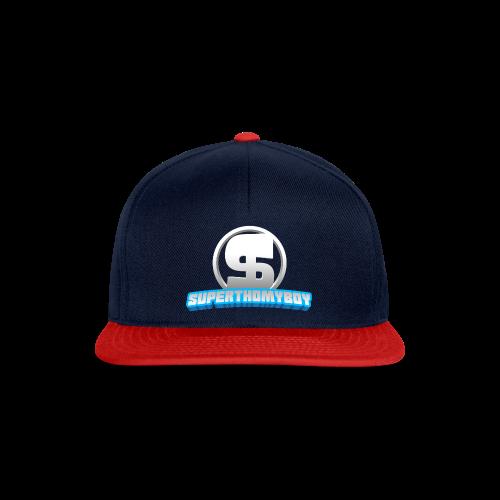 SuperThomyboy Snapback pet - Snapback cap