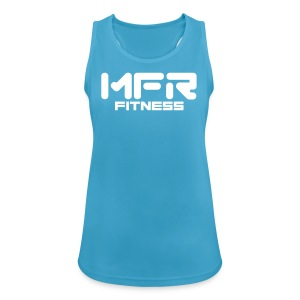 Breathable Tank Top -  Available in different colors - Andningsaktiv tanktopp dam