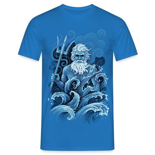 Poséidon - Men's T-Shirt