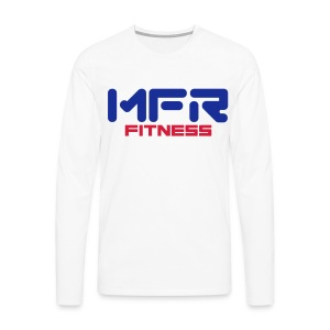 Longsleeve T-Shirt - Available in different colors - Långärmad premium-T-shirt herr