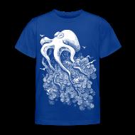 Tee shirts ~ Tee shirt Enfant ~ Deep Cloud