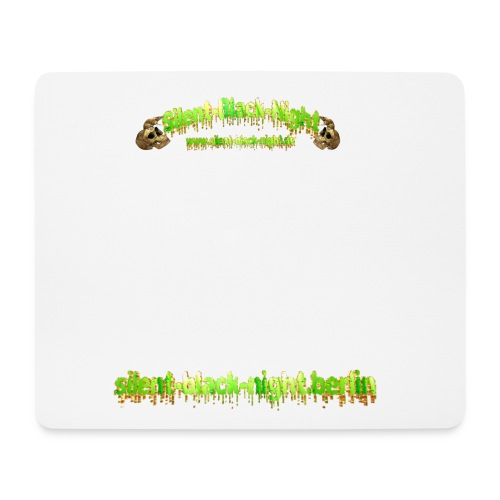 Mous-Pad - Mousepad (Querformat)