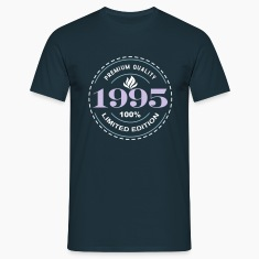 1995 PREMIUM QUALITY  ||  100% LIMITED EDITION T-Shirts