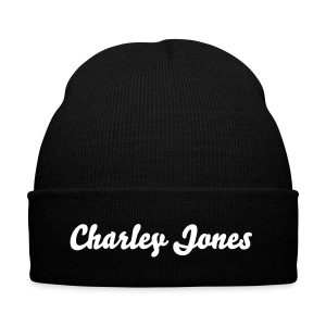 Charley Jones Muts - Wintermuts