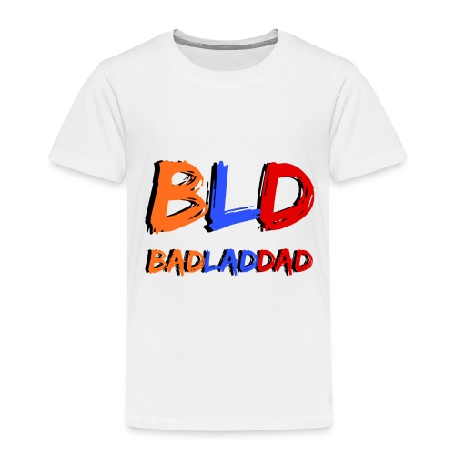 BLD Army Junior - Kids' Premium T-Shirt