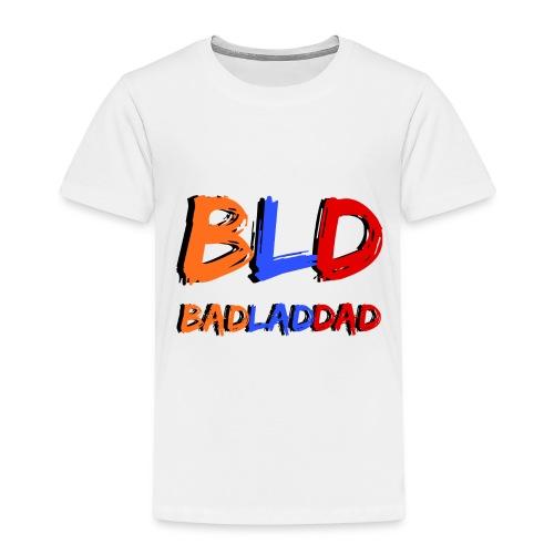 BLD Army Junior - Kids' Premium T-Shirt