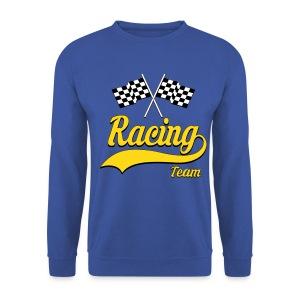 Racing Team 01 - Men's Sweatshirt