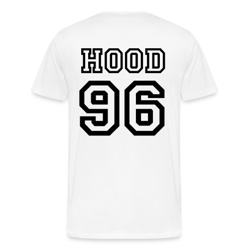 Calum Hood name t shirt - Men's Premium T-Shirt