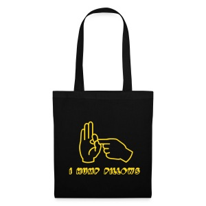 Hump the bag - Tote Bag