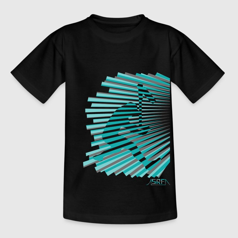 Scooter freestyle Shirts - Kids' T-Shirt