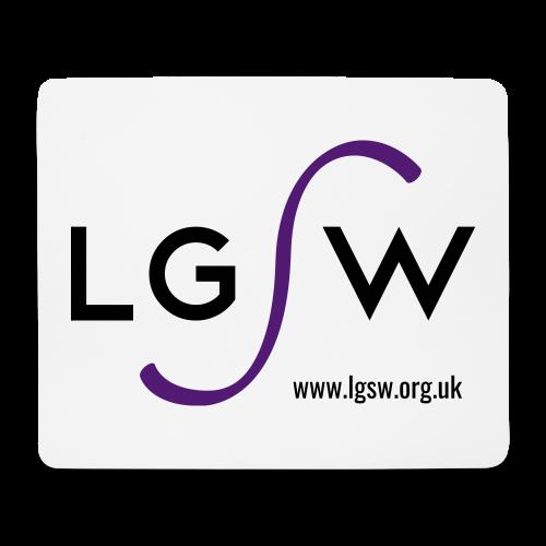 LGSW Mousemat - Mouse Pad (horizontal)