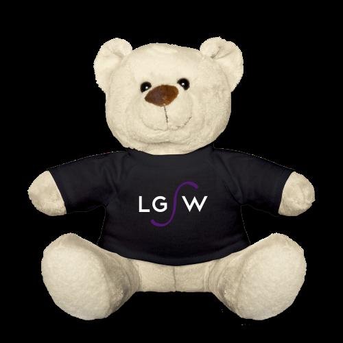 LGSW Max Bear - Teddy Bear