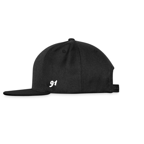 casquette smoke-weed91 - Casquette snapback