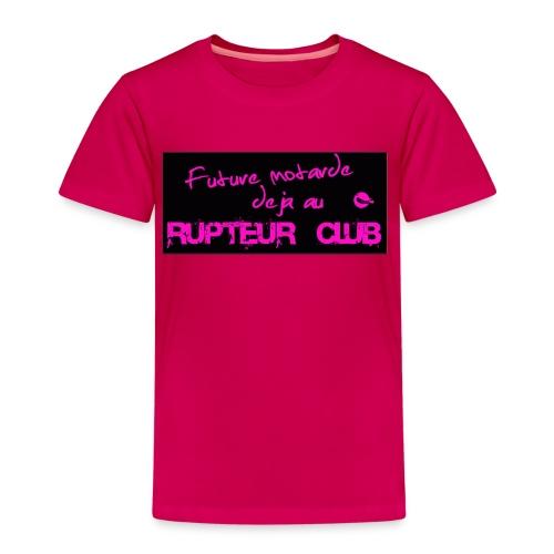 enfant déjà au RC - T-shirt Premium Enfant
