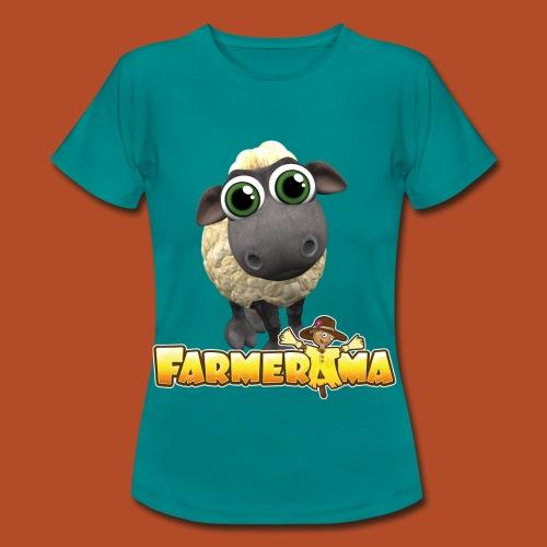 Camiseta chica Farmerama - Camiseta mujer
