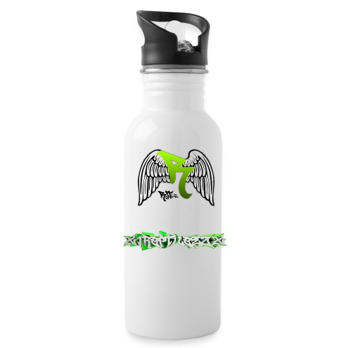 Trinkflasche mit Logo - Trinkflasche