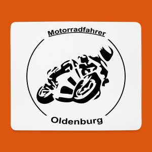 Mousepad - Mousepad (Querformat)