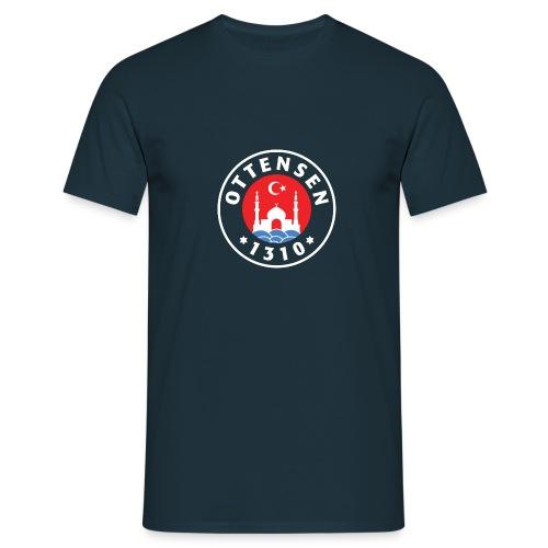 Ottensen Serie 1/2 - Männer T-Shirt