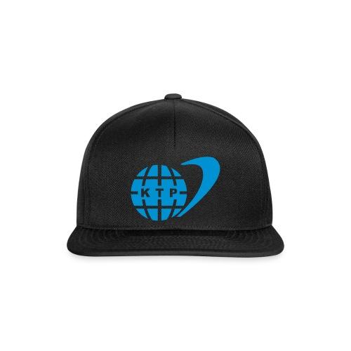 Kite The Planet Cap - Snapback Cap