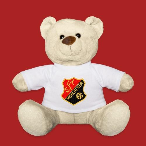 Freddys kleiner Kumpel  - Teddy