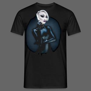 Latex-Aranea Männer T-Shirt - Männer T-Shirt