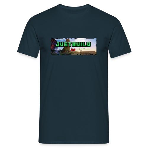 JustBuild T-Shirt - T-shirt herr