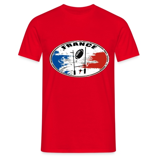 sport rugby france - T-shirt Homme
