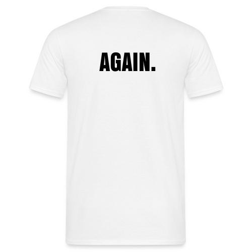 My favourite character just died. Again - Men's T-Shirt