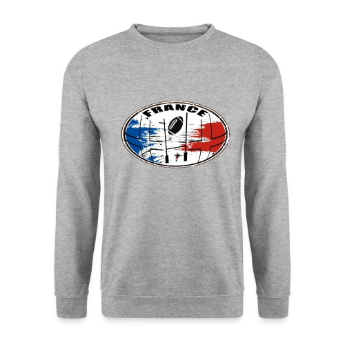 France sport rugby - Sweat-shirt Homme